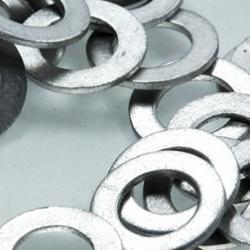 Podkładka aluminiowa